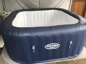 Hawaii lay z spa liner only