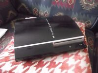 Playstation 3 PS3 console