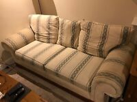 3 Seater Sofa - collection only