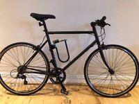 Tokyobike Sport Matt Black 53cm
