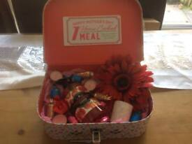 Mother's Day / birthday pampering suitcase