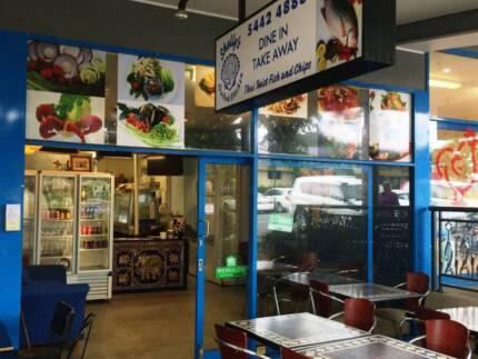 Thai variety takeaway / dine in, URGENT SALE