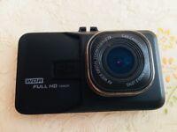 Dual Lense Venice Dash Canera