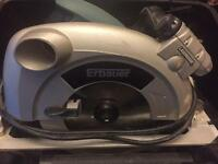 """Erbauer 7 1/2"""" Circular Saw with Laser Guide (Used)"""