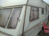 caravan swift challenger 440/4se