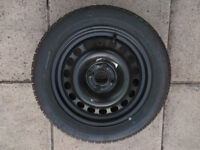 Summer Tyre 185/55 R15 Michelin 82H Energy saver mint condition