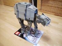 Lego Star Wars AT-AT 4483