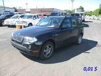 2007 BMW X3 ****INSPECTer****
