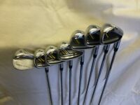 Taylormade Rocketbladez golf clubs