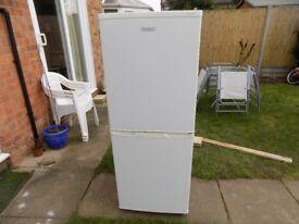 Fridge/freezer - freezer works fine, fridge broken