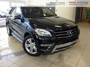 2015 Mercedes-Benz M-Class ML350 BlueTEC ***promo***