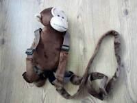 Toddler reins