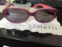 Kids Solaris sunglasses