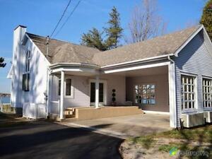 349 500$ - Maison 2 étages à vendre à Contrecoeur