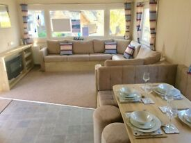 **2018 Brand New static caravan for sale on beautiful Isle of Wight site**