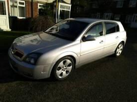 ** Vauxhall Signum Design 3.0 V6 CDTI AUTO **