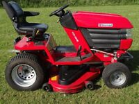 """Westwood V25/50 25hp Ride-On Tractor Mower with 50"""" Mulching / Rear Discharge Deck"""