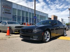 2017 Dodge Charger SXT-ACCIDENT FREE AND PRICED TO SELL!!!
