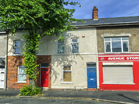5 Double Rooms to let in Donegall Avenue, 10 minutes walk from Royal & City Hospitals!!!