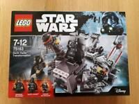 Lego Star wars set 75183