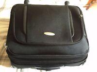 "Samsonite 15.6"" Rolling Laptop Case"