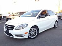 2013 Mercedes-Benz B-Class SPORT TOURER**7 SPEED**LEATHER**ALLOY City of Toronto Toronto (GTA) Preview