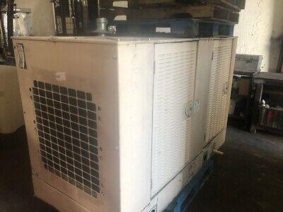 Cummins Power Generator Set Gghe-4965044 40kw 1 Phase 60 Kw 3 Phase Propane