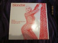 RARE 80S BLONDIE DENIS DENIS 12 INCH SINGLE have other blondie stuff for sale
