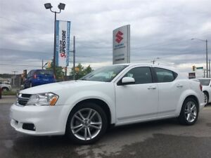 2014 Dodge Avenger SXT ~Heated Seats ~Power Seat ~17-inch Alloys