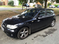 BMW 118D SPORT DIESEL in superb condition, low mileage, Full service History 120d