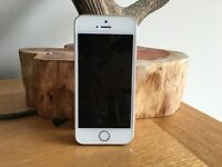 IPHONE 5S 16GB GOLD GREAT CONDITION