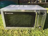 Russell & Hobbs Microwave