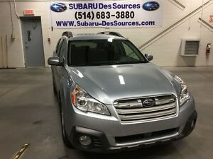 2013 Subaru Outback Conv-mag-a/c- heated seats