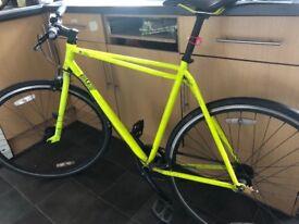 Bike acid fixed