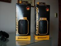Continental Gatorskin tyres 700 x 32 new still in box