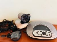 Logitech ConferenceCam CC3000e Video Conferencing unit - all in one