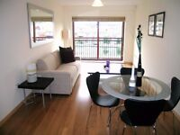 +FANTASTIC 1 BED APARTMENT W/ PARKING & 24 HR CONCIERGE IN ANGEL/ISLINGTON/CITY ROAD BASIN N1
