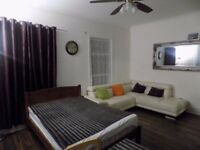 2 Rooms availble to rent in Muslim household very close to zone 4 tube all bills included
