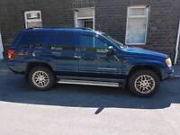 Jeep grand Cherokee 2.7 diesel