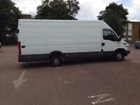 Removals or Delivery based in Penzance. Very large van and a friendly service