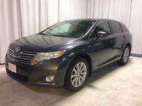 2009 Toyota Venza AWD with lot's of options, only $18888  plus H