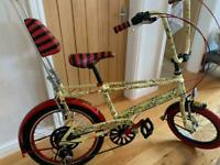 RALEIGH BEANO - EXTREMELY RARE BIKE!