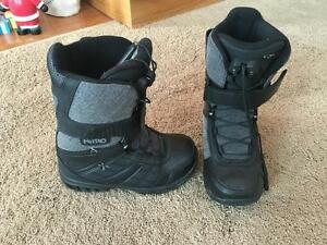 Snowboard boots (child)