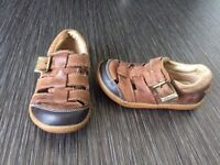 Boys summer shoes