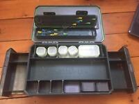 Greys prodigy tackle box