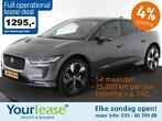 Jaguar !-Pace EV400 1295,- 4%bijtelling Full Operational Lea