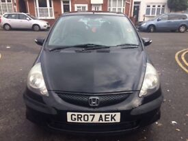 Honda Jazz 1.4 I-DSI SE 5Dr Petrol with 1 Previous owner only