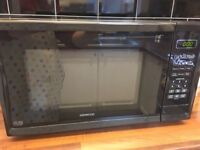 Kenwood 25 litre 900w microwave oven