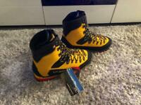 la sportiva boots, used for sale  Blantyre, Glasgow