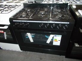 SWAN Range Cooker...As new...not used...LW17